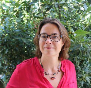 Christine Mabit Bruneau, psychologue conseil en orientation dans l'Essonne